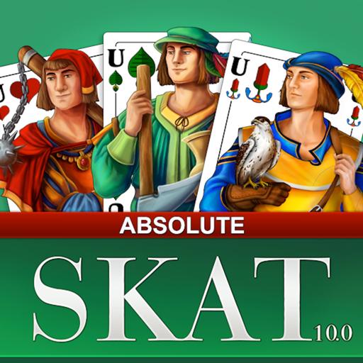 Absolute Skat v10