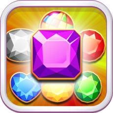 Activities of Jewel World Crush - Match 3 Puzzle Game