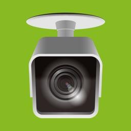 IP Camera - Surveillance cam