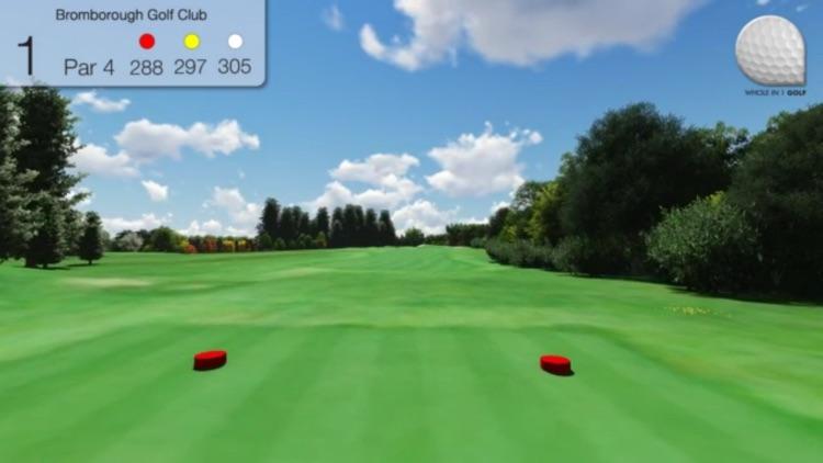 Bromborough Golf Club screenshot-4