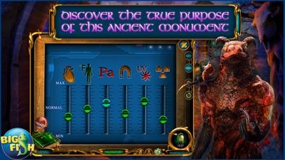 Labyrinths of the World: Stonehenge Legend screenshot 3