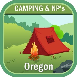 Oregon Camping And National Parks