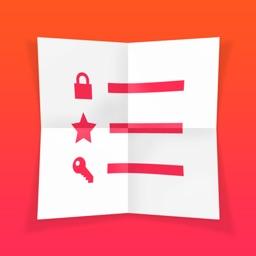 Cheatsheet — Quick Notes Widget and Keyboard
