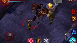 Dungeon and Demons Offline RPGCaptura de pantalla de5