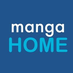 Manga Home - Best Manga Reader for Manga Online