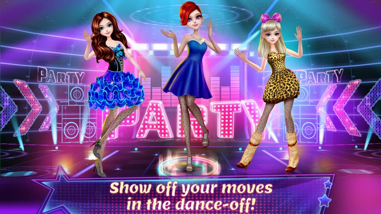 Coco Party - Dancing Queens screenshot-2