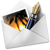 Email Designer Pro - Create & send mail designs - Wombat Apps LLC