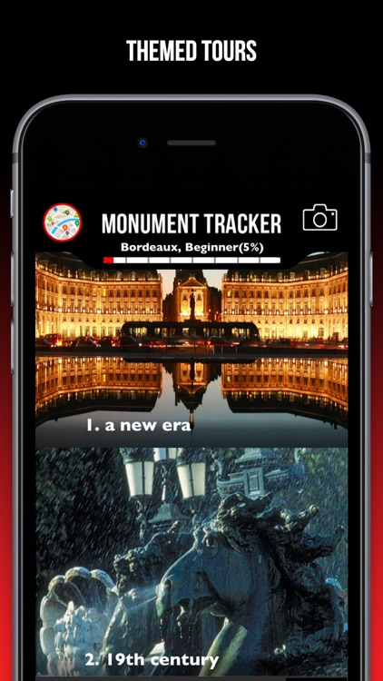 Sud Corse Guide Monument Tracker screenshot-3