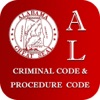 Alabama Criminal Code and Criminal Procedure