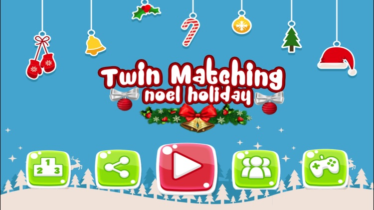 Twin Connect - Noel Holiday