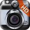 Fisheye HD - Camera with Old Film & Color Lens