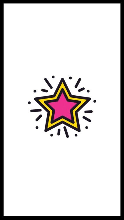 Disco Dancers - Dance Stickers