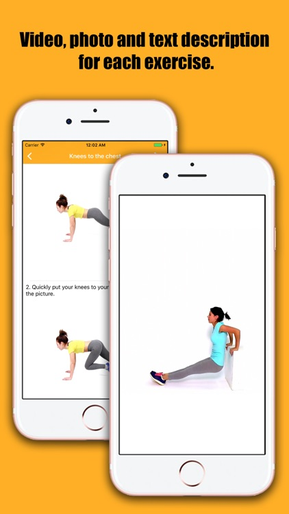 Crazy shred – losing weight in 27 days.