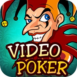 Video Poker Deuces Joker Wild