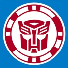 Transformers AR Guide icon