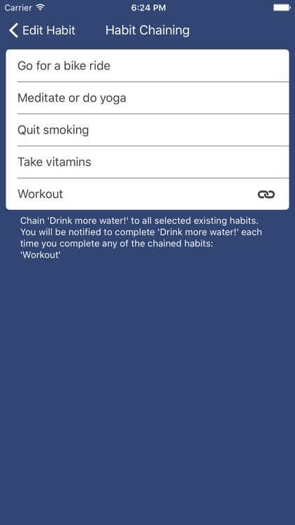 Habit Buddy screenshot-3