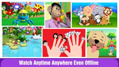Nursery Rhymes Videos Lite by Kids 1st TVのおすすめ画像3
