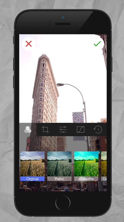Awesome Video Filters