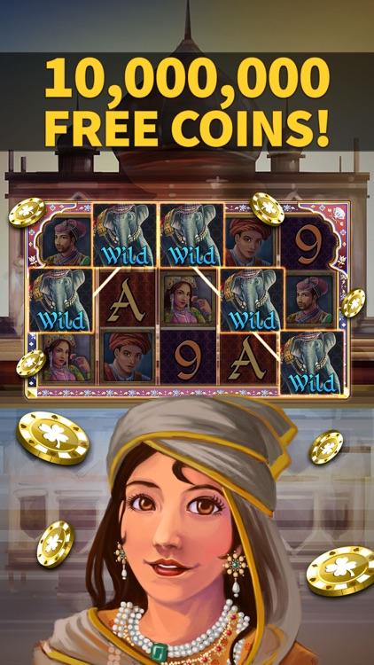 Slots: No Limits Slot Machines - Free Slot Games