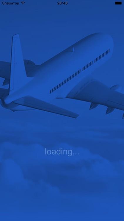 Air Sonar Pro for Qatar Airways