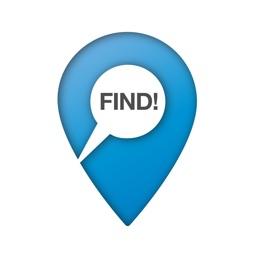 아이찾기:아이를 잃어버렸을때 가장 쉽게 찾을수 있는 방법!-미아, 실종 방지