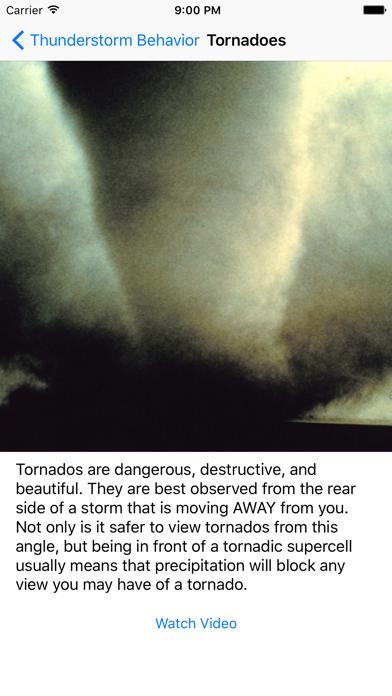 Tornado-Chaserのおすすめ画像3