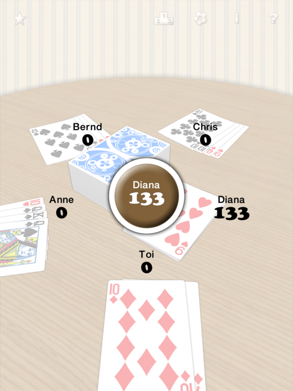 Crazy Eights! screenshot