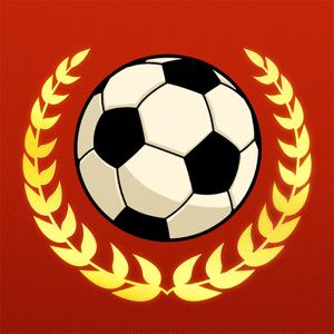 Flick Kick Football app