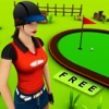 Mini Golf Game 3D