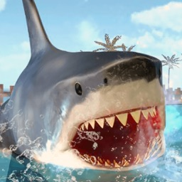 Hungry Fish Hunting - 3D Shark Spear-fishing Games