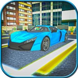 Car Parking Simulator 2017