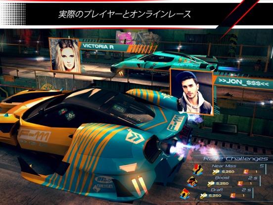 ライバルギア (Rival Gears Racing)のおすすめ画像2