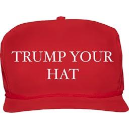 Trump Your Hat