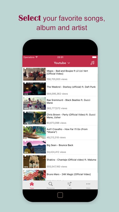 download Umusio Music Player apps 3