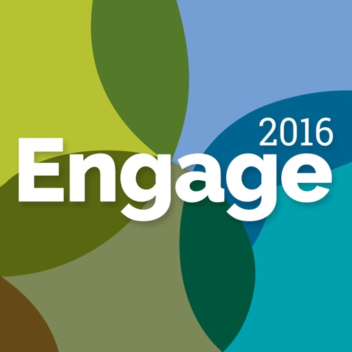 Eagle Engage 2016 icon