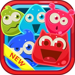 Monster Puzzle Match 3 Game