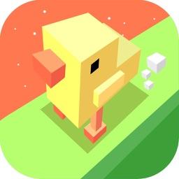 Tiny Animal Geometry World Escape