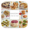 Baking - Step by Step Recipes for iPad