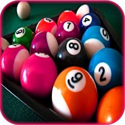 Intrinsic Pool Master: 8 Ball Snooker Club