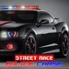 Shanza Nasim - Street Race Police Chase artwork