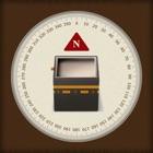Qibla Kompass | ( Kaaba Spezifische ) icon