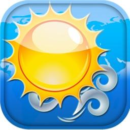 口袋天气 for iPad
