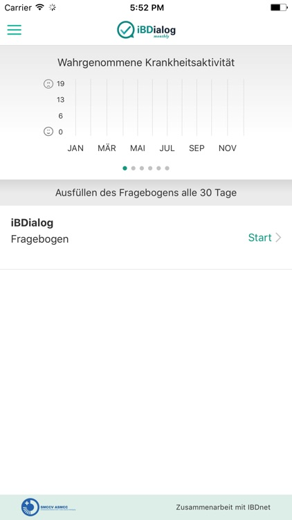 iBDialog monthly screenshot-0