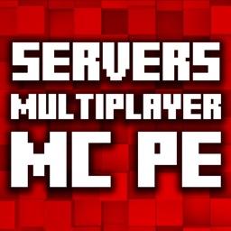 Multiplayer for Minecraft PE Server Pocket Edition