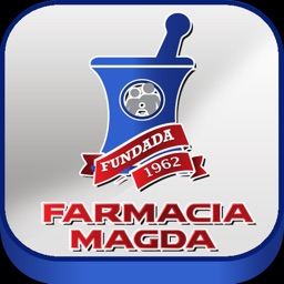 Farmacia Magda
