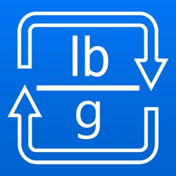 Pounds to grams and g to lbs weight converter