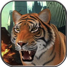 Activities of Ultimate Tiger Rampage