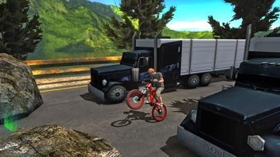 マウンテンバイクシミュレータ フリースタイル BMX ゲームのおすすめ画像5