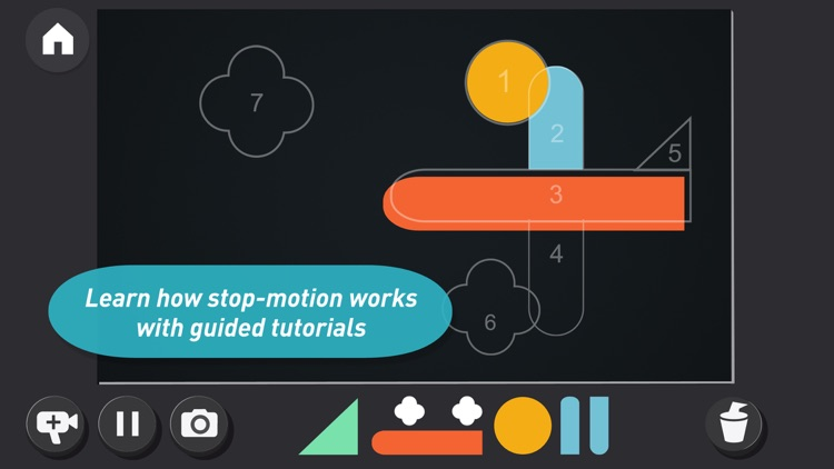 Easy Stop Motion studio: Introduction to animation screenshot-3