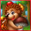 Hedgehog's Adventures - games for kids